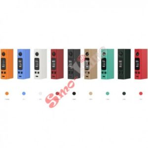 offerte sigarette eletroniche Offerte Sigarette Eletroniche joyetech evic vtwo mini 75watt black solo box 300x300