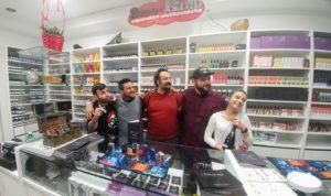 inaugurazione nuovo shop via di tor sapienza INAUGURAZIONE NUOVO SHOP VIA DI TOR SAPIENZA image1 2 300x178