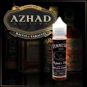 azhad's bacco e tabacco per sigaretta elettronica Azhad's Bacco e Tabacco per Sigaretta Elettronica liquidi sigaretta elettronica azhad elixir 300x300