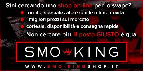 Acquista online franchising sigarette elettroniche Franchising Sigarette Elettroniche smoking roma