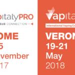 Vapitaly Fiera Svapo Roma Verona exvapo 2017 1 edizione Exvapo 2017 1 edizione vapitaly fiera svapo in italia vapitalypro roma sigarette 150x150