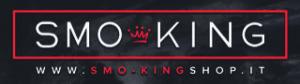 sigarette elettroniche eleaf justfog joyetech Sigarette Elettroniche Eleaf Justfog Joyetech smo king svapo logo sigaretta elettronica 300x84