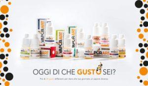 vaporart Smo-Kingshop Distributore Vaporart Italia LIQUIDI VAPOR ART ALLINGROSSO 300x175