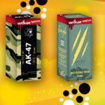 Vaporart Liquidi per Sigaretta Elettronica nicotina nelle svapo ecig Nicotina nelle Svapo Ecig banner vaporart 150x150