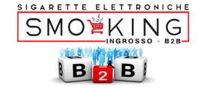 Smo-King B2B Smo King B2B 300x131