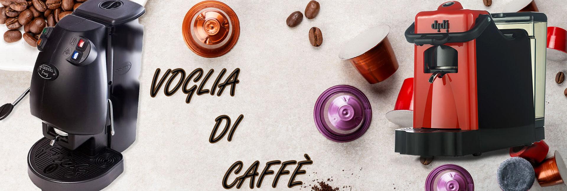 Prodotti da Fumo e Cialde Caffè Torre Angela Roma