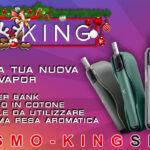 Kiwi Sigaretta Elettronica Pod Mod  KIWI SIGARETTA ELETTRONICA POD MOD STARTER KIT KIWI SIGARETTA ELETTRONICA POD MOD STARTER KIT SMO KINGSHOP 150x150