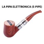 The Vaping Gentlemen Club VGC  la pipa elettronica (E-Pipe) la pipa elettronica E Pipe 150x150