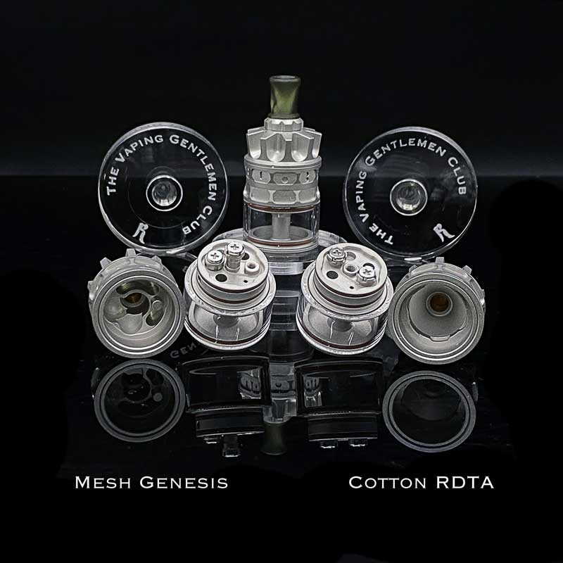 the rook the vaping gentlemen club The Rook The Vaping Gentlemen Club Rook6 800x