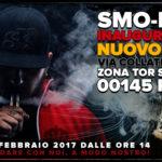 Smo-King Sigaretta Elettronica Roma punto vendita roma centocelle Punto vendita Roma Centocelle banner 150x150
