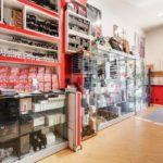 punto vendita roma centocelle Punto vendita Roma Centocelle smoking gelsi WR 06 150x150