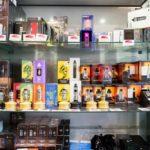 punto vendita roma centocelle Punto vendita Roma Centocelle smoking gelsi WR 26 150x150