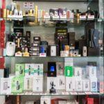 punto vendita roma centocelle Punto vendita Roma Centocelle smoking gelsi WR 29 150x150
