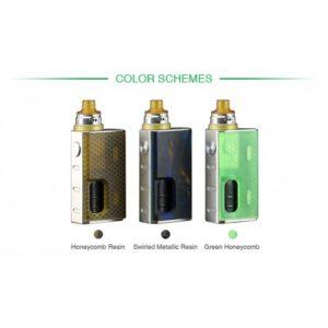 offerte sigarette eletroniche Offerte Sigarette Eletroniche wismec luxotic bf box mod bottom feeder 100w 300x300