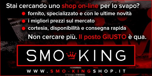 Acquista online franchising sigarette elettroniche Franchising Sigarette Elettroniche smoking roma