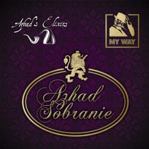 azhad aromi my way Azhad Aromi Sigaretta Elettronica My Way azhads elixirs azhad sobranie 300x300