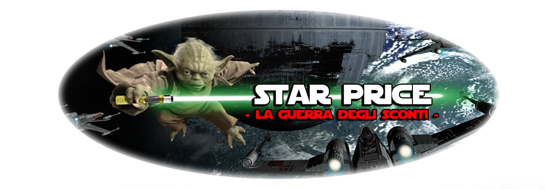 Star Wars la guerra degli sconti da smo-kingshop