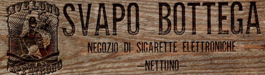 scopri il negozio smo-king partner vicino a te Scopri il Negozio Smo-King Partner vicino a te Negozio Sigarette Elettroniche Svapo Bottega Logo 1