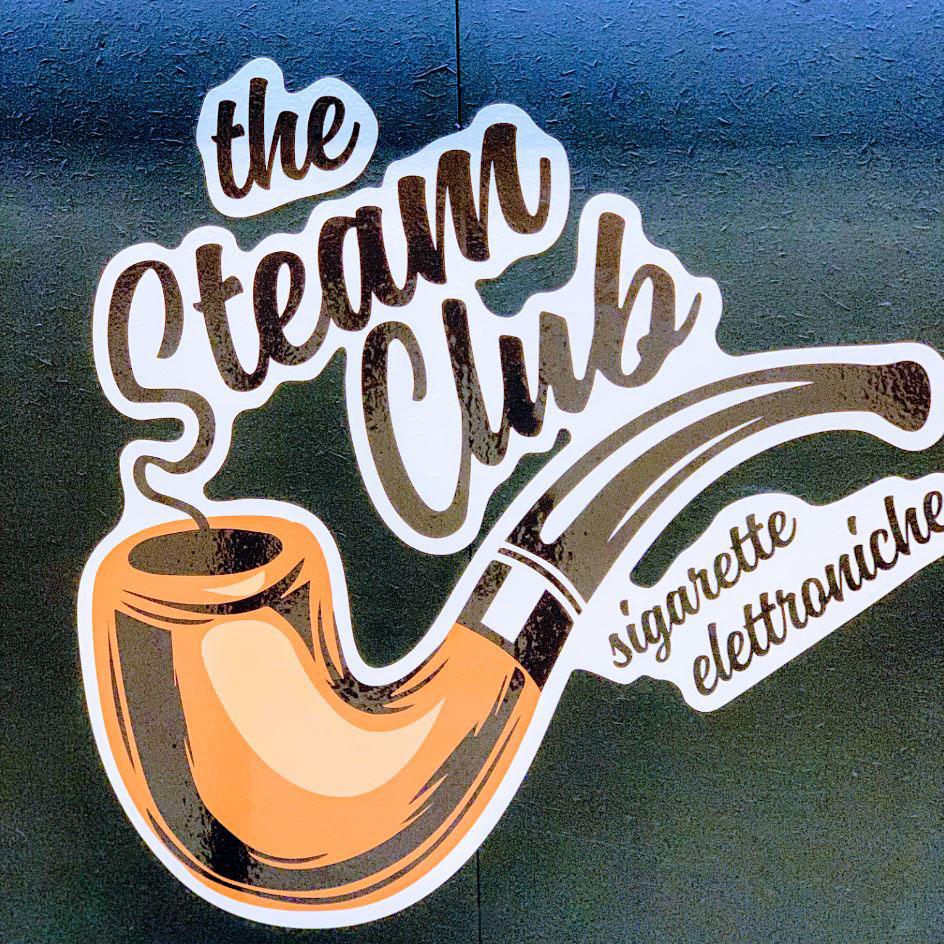 scopri il negozio smo-king partner vicino a te Scopri il Negozio Smo-King Partner vicino a te the steam club villafranca logo