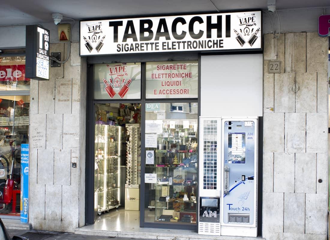 Negozio Sigarette Elettroniche Colli Albani Appia Nuova negozio sigarette elettroniche colli albani Negozio Sigarette Elettroniche Colli Albani sigarette elettroniche colli albani facciata negozio