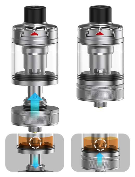 nautilus 3 cambio coil nautilus 3 aspire Nautilus 3 Aspire nautilus 3 cambio coil