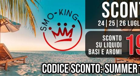 smo-king Smo-King Sigaretta Elettronica Roma 24luglio sconto 1595590269 460X250 c c 1 FFFFFF